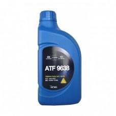 Жидкость для АКПП Hyundai ATF 9638 (1л)