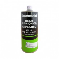 Масло для амортизаторов KAWASAKI Rear Cushion Oil KHV10-K2C 5W (1л)