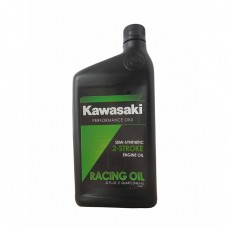 Моторное масло KAWASAKI Semi-Synthetic 2-Stroke Racing Oil (0,946л)