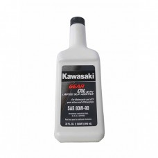 Трансмиссионное масло KAWASAKI Gear Oil with Limited Slip Additive 80W-90 (0,946л)