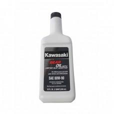 Трансмиссионное масло KAWASAKI Gear Oil with Limited Slip Additive 80W-90 (0,946л)