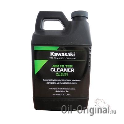 Очиститель воздушных фильтров KAWASAKI Performance Cleaners Air Filter Cleaner (1,89л)