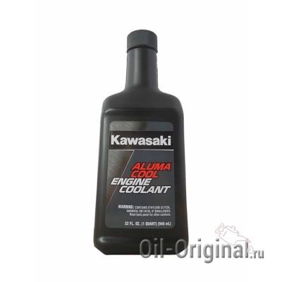 Антифриз концентрированный KAWASAKI Aluma-Cool Engine Coolant (0,946л)