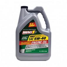 Моторное масло MAG1 SAE 5W-40 Full synthetic European (4л)