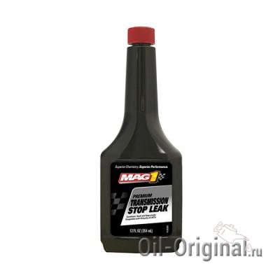 Герметик для АКПП MAG1 ATF with stop leak (0,354л)