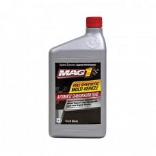 Трансмиссионное масло для АКПП MAG1 Full Synthetic Multi-Vehicle ATF (0,946л)