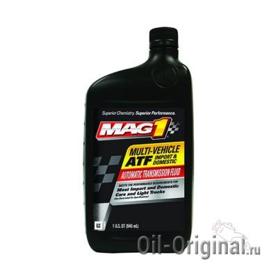 Трансмиссионное масло для АКПП MAG1 Multi-Vehicle ATF (0,946л)