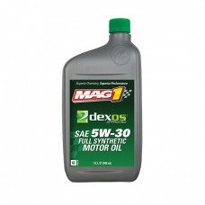 Моторное масло MAG1 Dexos1 SAE 5W-30 Full synthetic (0,946л)