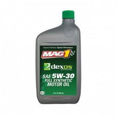 Моторное масло MAG1 Dexos1 SAE 5W-30 Full synthetic (0,946л)