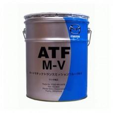Жидкость для АКПП MAZDA ATF M-5 (20л)