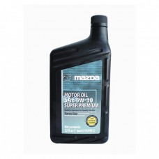 Моторное масло MAZDA Super Premium 5W-30 (0,946л)