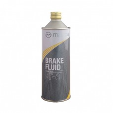 Тормозная жидкость MAZDA Brake Fluid BF-3 (0,5л)