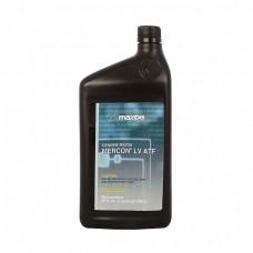 Жидкость для АКПП MAZDA Mercon LV ATF (0,946л)