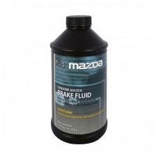 Тормозная жидкость MAZDA DOT-3 Brake Fluid (0,354л)