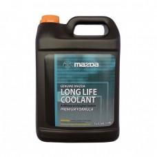 Антифриз концентрированный оранжевый MAZDA Premium Long Life Coolant (3,78л)