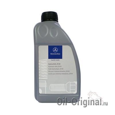 Жидкость гидроусилителя руля MB Hydraulikoel ZH-M 9103 (1л)