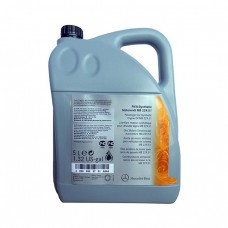 Моторное масло MB 5W-30 229.51 (5л)
