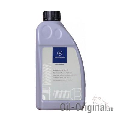 Жидкость для АКПП MB ATF 28-CVT (1л)