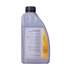 Моторное масло MB 5W-40 229.5 (1л)