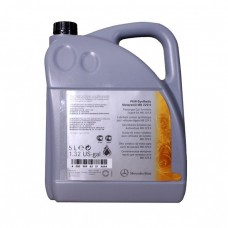 Моторное масло MB 5W-40 229.5 (5л)