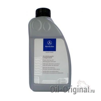 Жидкость гидроусилителя руля MB Servolenkungsoel 8803 (1л)