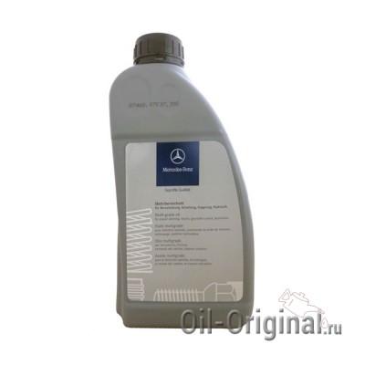 Жидкость гидроусилителя руля MB Servolenkungsoel 2403 (1л)