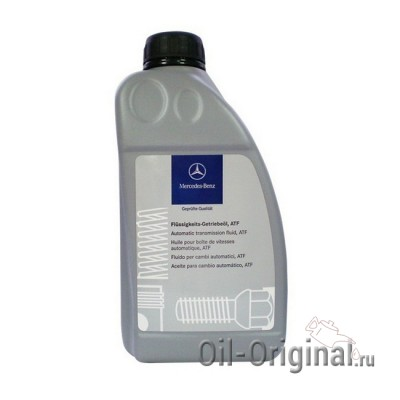 Жидкость для АКПП MB ATF 2303 (1л)