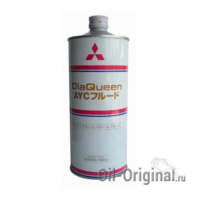 Жидкость для системы полного привода MITSUBISHI DiaQueen AYC Fluid (1л)