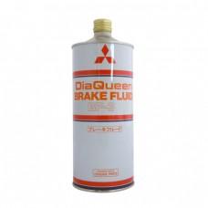 Тормозная жидкость MITSUBISHI DiaQueen Brake Fluid BF-3 (0,5л)