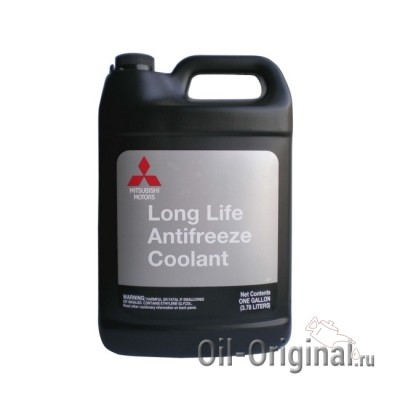 Антифриз концентрированный MITSUBISHI Long Life Coolant (3,78 л)
