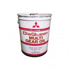 Трансмиссионное масло MITSUBISHI New Multi Gear Oil 75W-80 GL3 (20л)