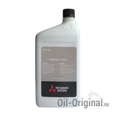 Жидкость для АКПП MITSUBISHI Diamand ATF SP-3 (0,946 л)