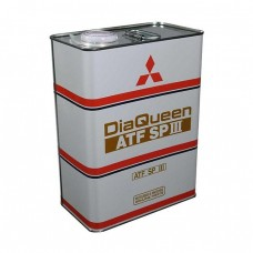 Жидкость для АКПП MITSUBISHI DiaQueen ATF SP-3 (4л)