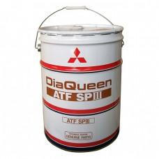 Жидкость для АКПП MITSUBISHI DiaQueen ATF SP-3 (20л)