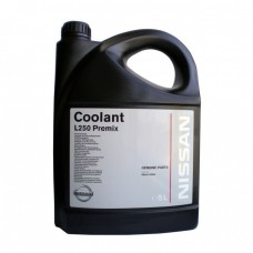Антифриз готовый зеленый NISSAN Coolant Premix (5л)