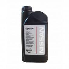Антифриз готовый зеленый NISSAN Coolant L248 Premix (1л)