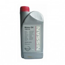 Моторное масло NISSAN Motor Oil 10W-40 SL/CF (1л)