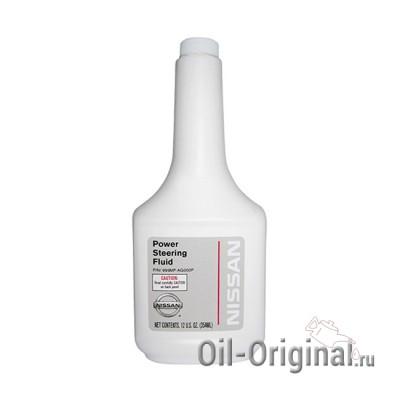 Жидкость гидроусилителя руля NISSAN PSF (0,354л)
