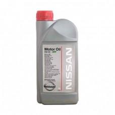 Моторное масло NISSAN Motor Oil DPF 5W-30 SM/CF (1л)