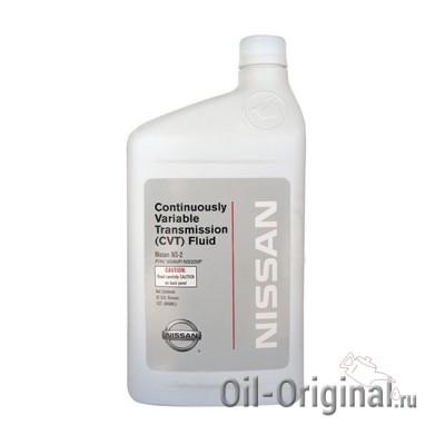 Жидкость для CVT NISSAN Fluid NS-2 (0,946л)