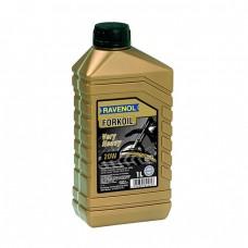 Вилочное масло RAVENOL Forkoil Very Heavy 20W (1л)