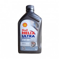 Моторное масло SHELL Helix Ultra Professional AM-L 5W-30 (1л)