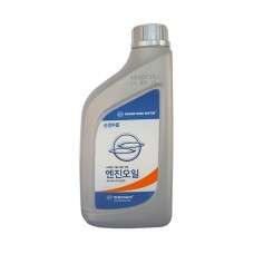 Моторное масло SSANGYONG Diesel/Gasoline 10W40 (1л)