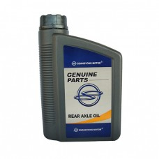 Масло для заднего дифференциала SSANGYONG Rodius Rear Axle Oil (1л)
