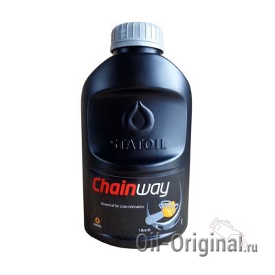 Смазка для цепей STATOIL Chainway (1л)