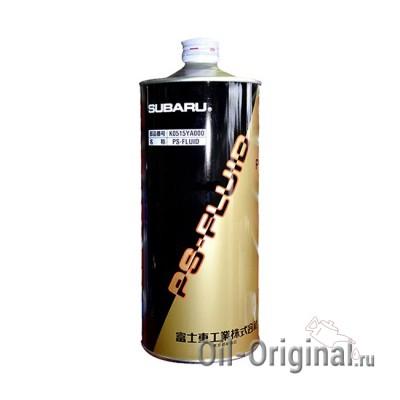 Жидкость гидроусилителя руля SUBARU PSF (1л)