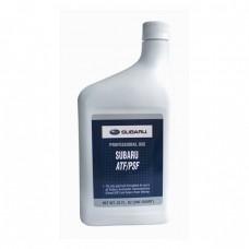 Жидкость гидроусилителя руля SUBARU PSF (0,946л)