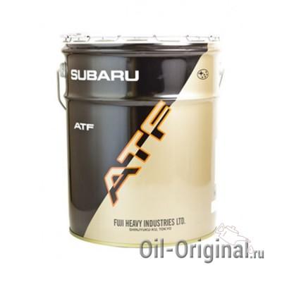 Жидкость для АКПП SUBARU ATF 4AT (20л)