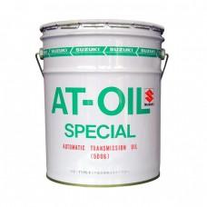 Жидкость для АКПП SUZUKI ATF 5D-06 (20л)