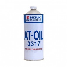 Жидкость для АКПП SUZUKI ATF 3317 (1л)